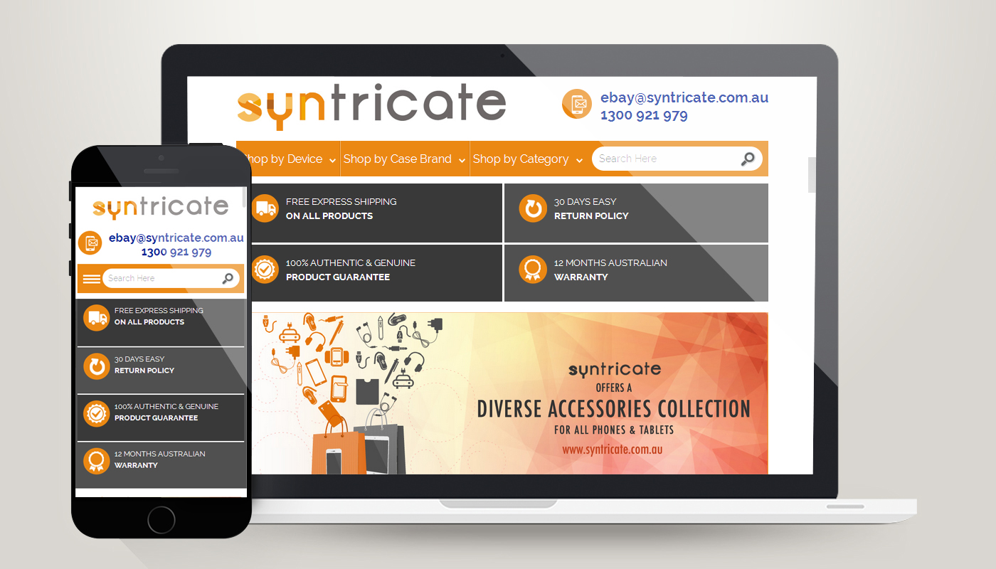 syntricate